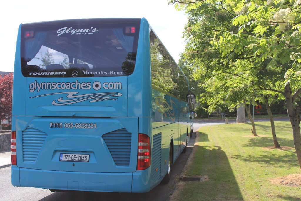 Glynns Coaches Image 4